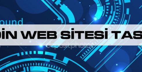 Mardin Web Sitesi Tasarımı