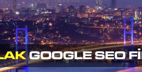 Maslak Google Seo Firması