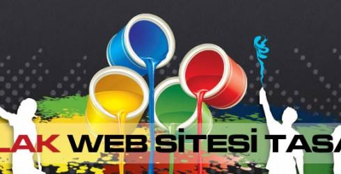 Maslak Web Sitesi Tasarımı