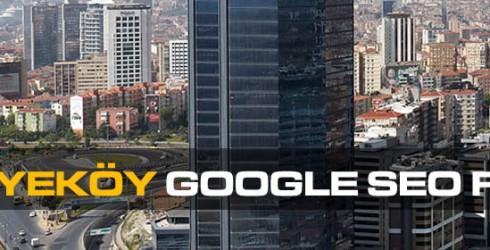 Mecidiyeköy Google Seo Firması