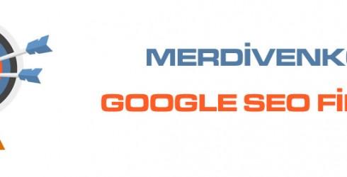 Merdivenköy Google Seo Firması
