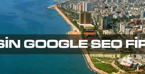 Mersin Google Seo Firması