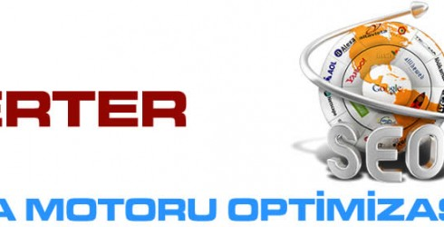 Merter Arama Motoru Optimizasyonu