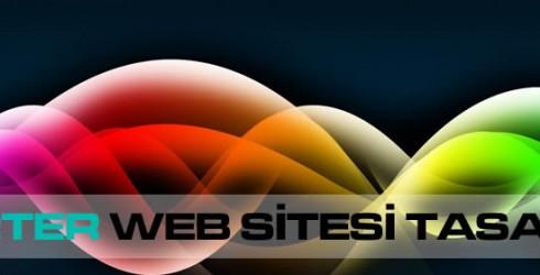 Merter Web Sitesi Tasarımı
