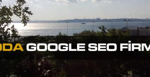 Moda Google Seo Firması
