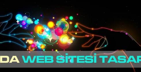 Moda Web Sitesi Tasarımı