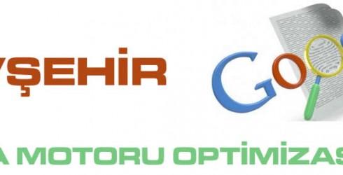 Nevşehir Arama Motoru Optimizasyonu