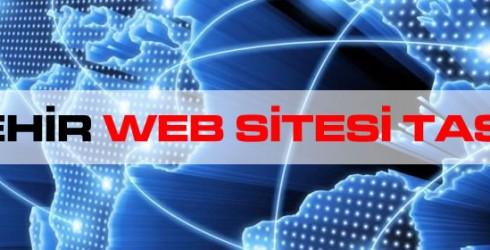 Nevşehir Web Sitesi Tasarımı