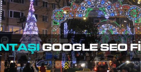 Nişantaşı Google Seo Firması