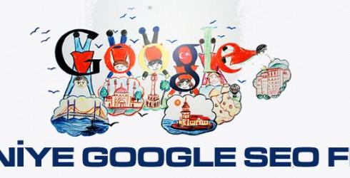 Osmaniye Google Seo Firması