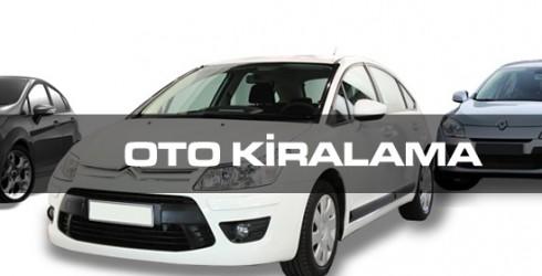 Oto Kiralama