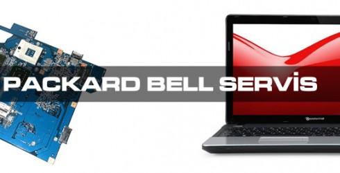 Packard Bell Servis
