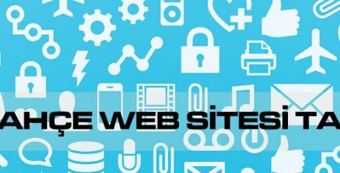 Paşabahçe Web Sitesi Tasarımı