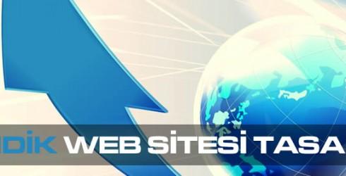 Pendik Web Sitesi Tasarımı
