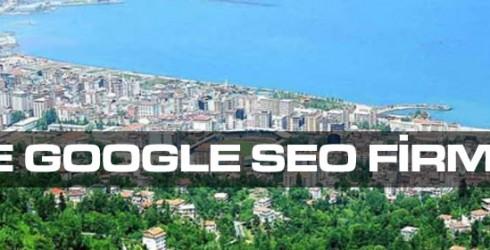 Rize Google Seo Firması