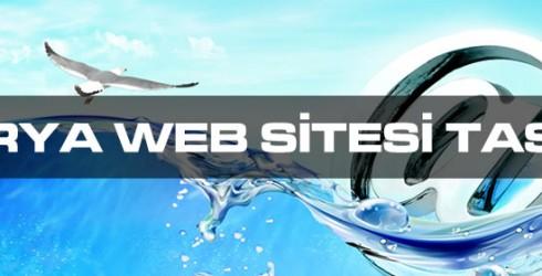 Sakarya Web Sitesi Tasarımı