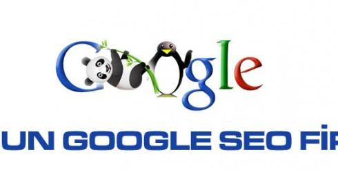 Samsun Google Seo Firması