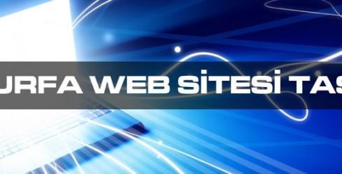 Şanlıurfa Web Sitesi Tasarımı