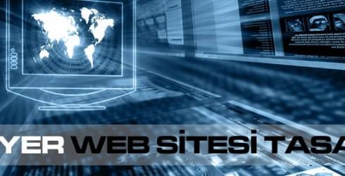 Sarıyer Web Sitesi Tasarımı