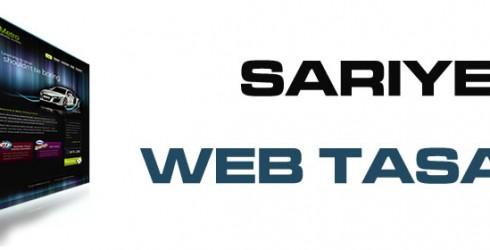 Sarıyer Web Tasarım