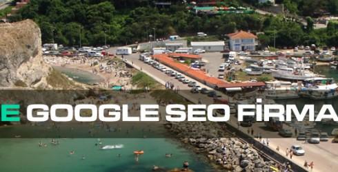 Şile Google Seo Firması