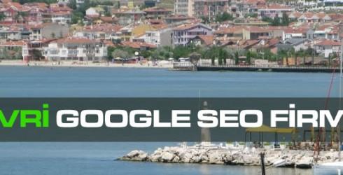 Silivri Google Seo Firması