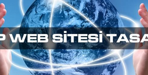 Sinop Web Sitesi Tasarımı