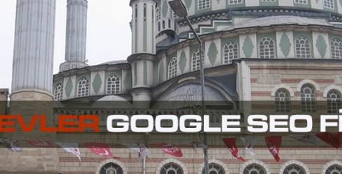 Şirinevler Google Seo Firması