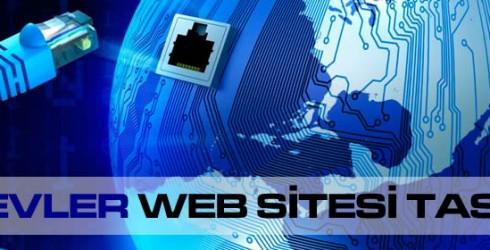 Şirinevler Web Sitesi Tasarımı