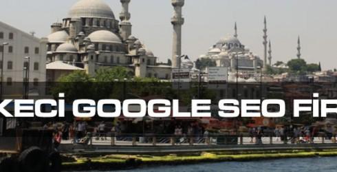 Sirkeci Google Seo Firması