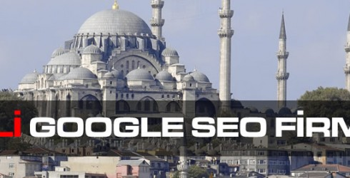 Şişli Google Seo Firması