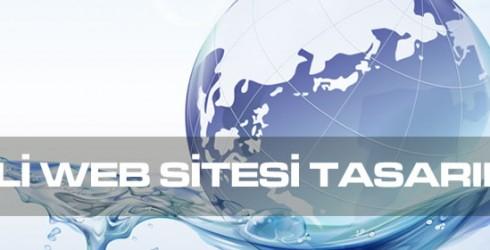 Şişli Web Sitesi Tasarımı
