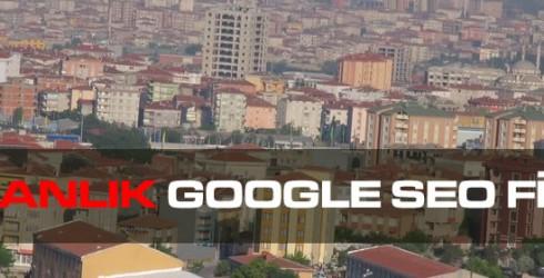Soğanlık Google Seo Firması
