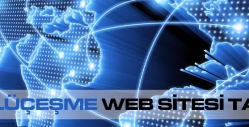 Söğütlüçeşme Web Sitesi Tasarımı