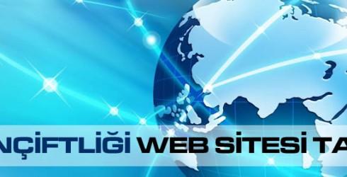 Sultançiftliği Web Sitesi Tasarımı
