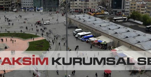 Taksim Kurumsal Seo