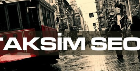 Taksim Seo