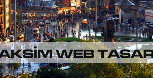 Taksim Web Tasarım