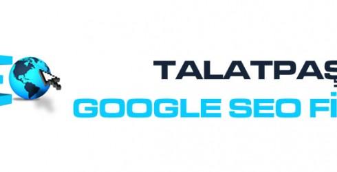 Talatpaşa Google Seo Firması