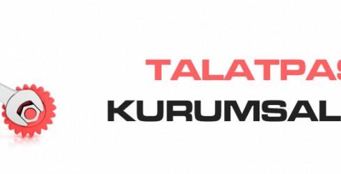 Talatpaşa Kurumsal Seo