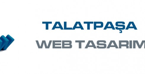 Talatpaşa Web Tasarım