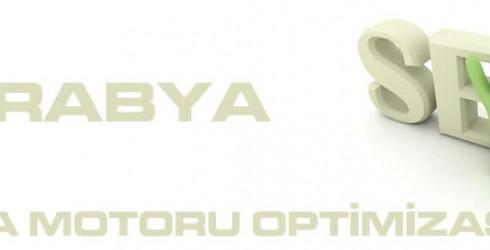 Tarabya Arama Motoru Optimizasyonu