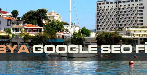 Tarabya Google Seo Firması
