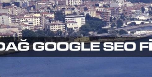 Tekirdağ Google Seo Firması