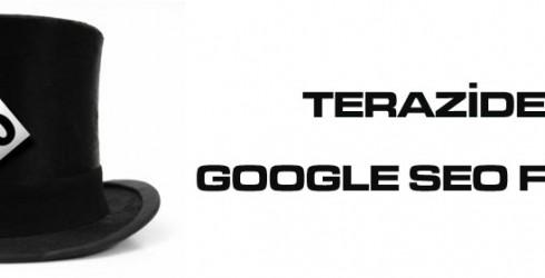 Terazidere Google Seo Firması