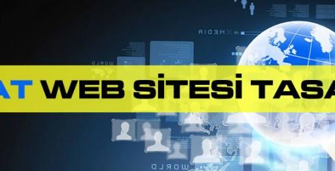 Tokat Web Sitesi Tasarımı