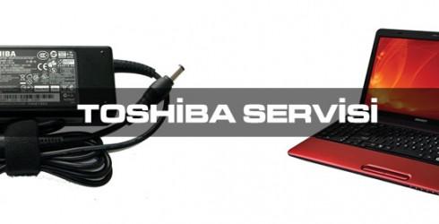 Toshiba Servisi
