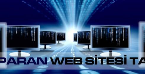 Tozkoparan Web Sitesi Tasarımı