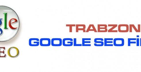 Trabzon Google Seo Firması