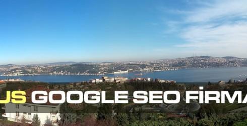 Ulus Google Seo Firması